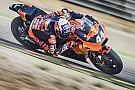 Oliveira debuta con una MotoGP en el test de KTM