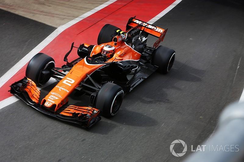 Honda hangi F1 motor güncellemelerini kullanacağına karar verememiş