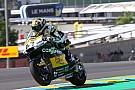 Moto2 Moto2: Luthi logra la pole en una sesión marcada por las caídas