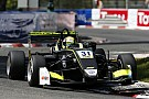 F3 Europe Pau crash came without warning, says Norris