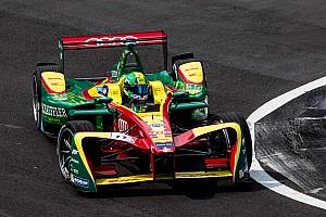 Formula E Jelentés a versenyről Formula E: Di Grassinak bejött a kockáztatás, idén először nem Buemi nyert!