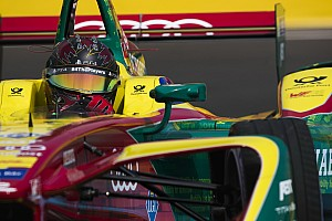Formule E Kwalificatieverslag Formule E Mexico Stad: Daniel Abt scoort tweede pole-position