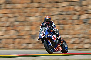 MotoGP Son dakika Aragon'da Rossi'nin yerine Van der Mark yarışacak