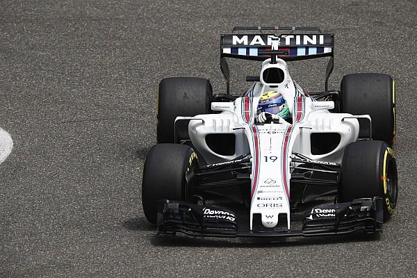 Formule 1 Column Felipe Massa: Gat naar Red Bull in één of twee races gedicht