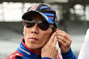 IndyCar 速報ニュース 【インディ500予選】佐藤琢磨「3〜4周目はギリギリだったが満足」