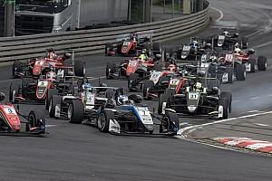 EK Formule 3 Nieuws Berger wil F3-races in voorprogramma F1 en DTM