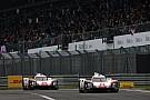 WEC Porsche logra el doblete en las 6h de Nurburgring