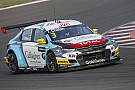 WTCC Chilton says Ehrlacher clash penalty too harsh