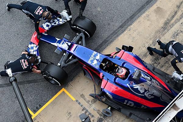 Формула 1 Аналитика Равнение по Сайнсу. Редакторы Motorsport.com о задачах Квята на сезон