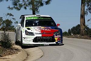 WRC Actualités FIA - Pas de WRC hybrides dans les cinq prochaines années