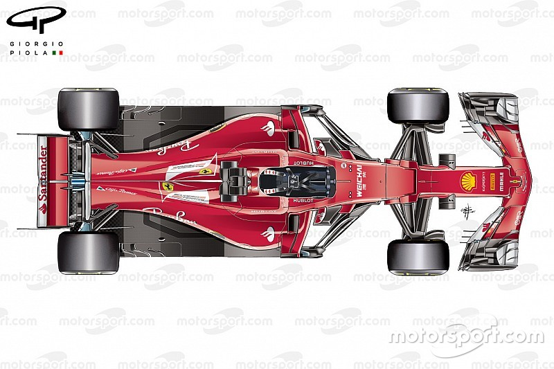 Tech analysis: Solving the mystery of Ferrari's F1 resurgence