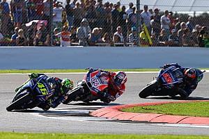 MotoGP Noticias Todos los estilos en MotoGP