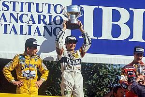 Формула 1 Новости Motorsport.com Нельсон Пике-старший получит награду Autosport Awards