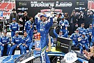 NASCAR Cup Jimmie Johnson goes back-to-back with Bristol win