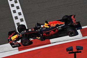 Формула 1 Важливі новини У Red Bull не здивувалися величезному відставанню від лідерів