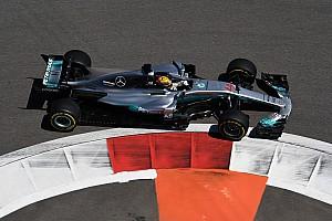 Formule 1 Réactions Mercedes :