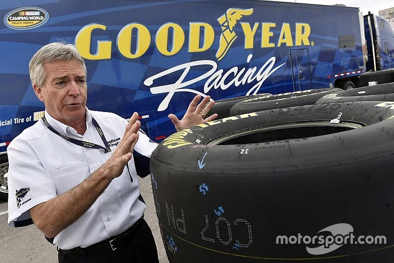 Goodyear tendrá dos días de pruebas en Indianapolis