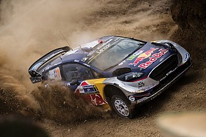 WRC Breaking news Ogier facing Rally Mexico exclusion