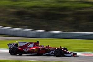 Fórmula 1 Noticias Raikkonen dice que podría haber ido aún más rápido