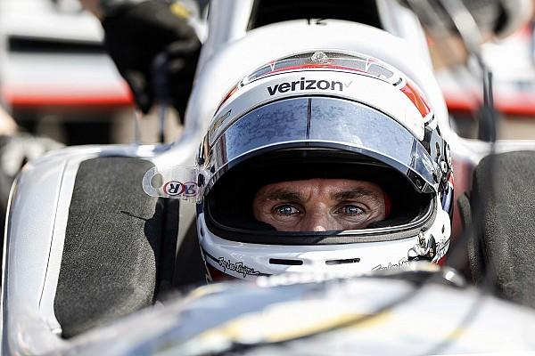 IndyCar Relato de classificação Power garante pole em St. Pete; Kanaan é 6º