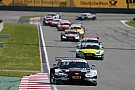 DTM DTM rule-makers aiming to drop performance weight rules