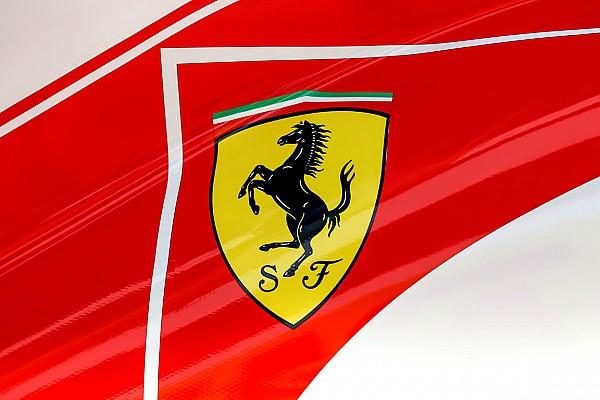 Formule 1 Actualités Du gris sur la livrée de la Ferrari 2018?