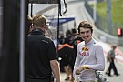 GP3 Red Bull junior Ticktum makes GP3 step up