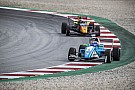 Formule Renault Max Defourny s'offre la première pole en jeu au Red Bull Ring