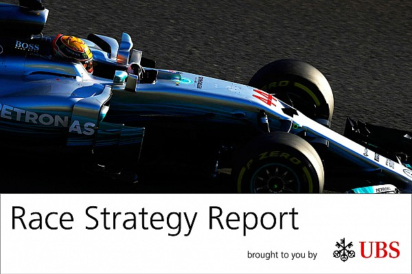 Strategy Report: How Red Bull made Mercedes jump to its tune