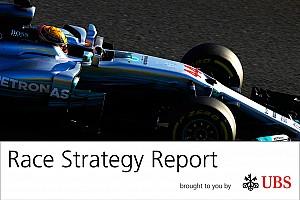 Аналіз ГП Японії: як Red Bull змусила Mercedes віддати все задля перемоги