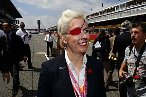 Formula 1 Breaking news De Villota family reach agreement with Manor
