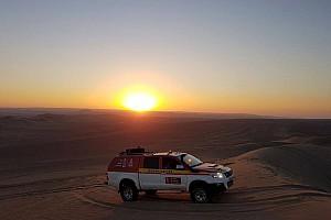 Un Dakar