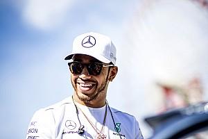 Formel 1 News Lewis Hamilton rudert zurück: Keine Pläne für Protest gegen US-Präsident Donald Trump