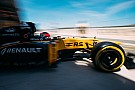 Formula 1 Kubica to drive for Renault in Hungaroring test
