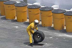 NASCAR Cup News Nach Radverlust im Rennen: NASCAR spricht Strafe gegen Kyle Busch aus