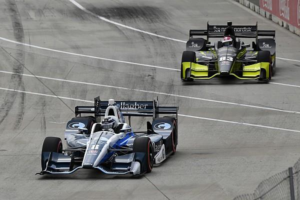 IndyCar Ultime notizie