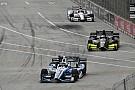 IndyCar Carlin entra com dois carros na temporada 2018 da Indy