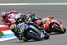 The top 10 MotoGP riders of 2017