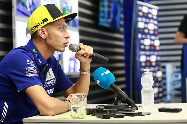 MotoGP Preview Rossi :