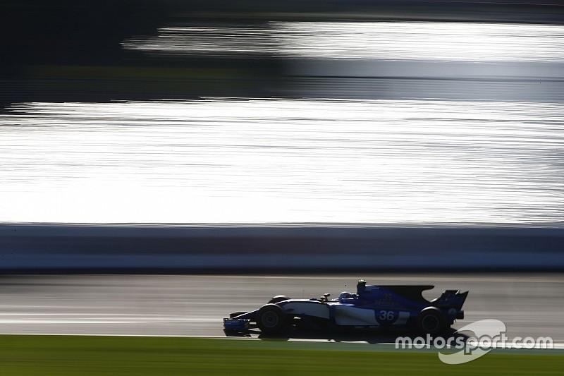 Sauber ne changera pas de moteur en cours de saison