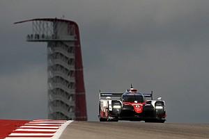 WEC Actualités Toyota perplexe devant le gouffre avec Porsche