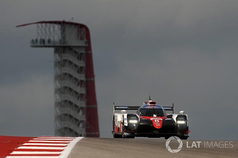 Toyota perplexe devant le gouffre avec Porsche