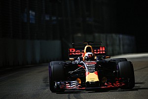 Formule 1 Actualités Gerhard Berger n'imagine pas Red Bull quitter la F1