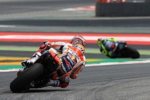 """MotoGP Nieuws Marquez: """"Viñales is ons een stap voor"""""""