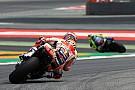 MotoGP Marquez says Vinales
