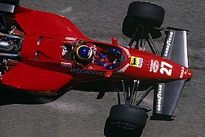 In beeld: Alle F1-wagens van Ferrari sinds 1950