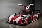IMSA Los Transformers patrocinarán un nuevo auto en IMSA