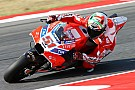 MotoGP Ducati tester Pirro wants more MotoGP race opportunities