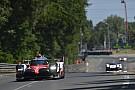 Le Mans Após sanções, Toyota teme times privados em Le Mans