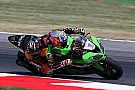 World SUPERBIKE Supersport Lausitzring 3. antrenman: Kenan 5. sırada